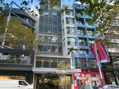 Level LG/Suite 1/71 Walker Street North Sydney, NSW 2060