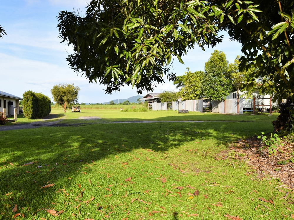LOT 2 Bruce Highway El Arish, QLD 4855