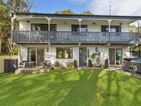 11 Merinda Avenue Charmhaven, NSW 2263