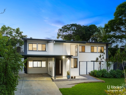 76 Amega Street Mount Gravatt East, QLD 4122