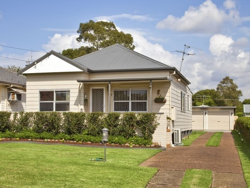 57 Irving St Wallsend, NSW 2287