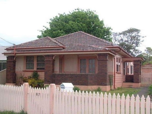 87 East Parade Sutherland, NSW 2232