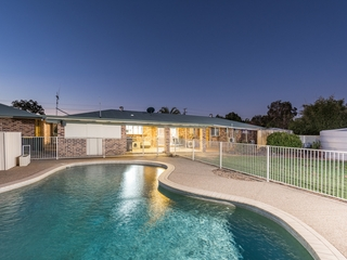 4 Clydesdale Avenue Branyan , QLD, 4670