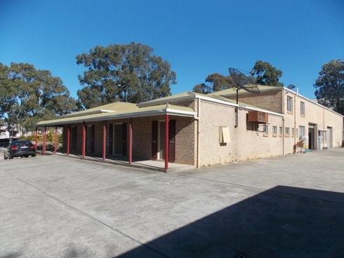 Unit 1/18 Garling Road Kings Park, NSW 2148