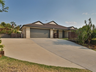 50 Titmarsh Circuit Fernvale , QLD, 4306