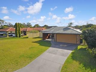 5 Rattan Court Elanora , QLD, 4221