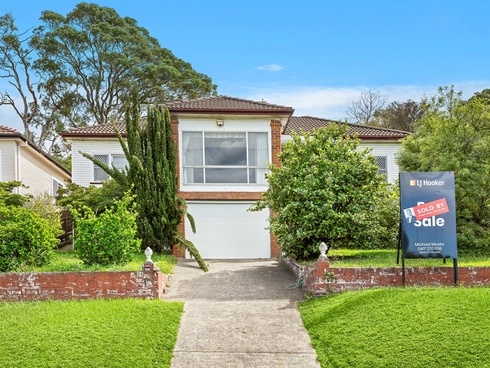 54 Figtree Crescent Figtree, NSW 2525