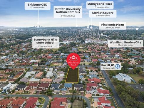 170 Hellawell Road Sunnybank Hills, QLD 4109
