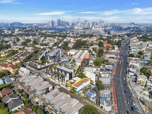 128 Terry Street Rozelle, NSW 2039