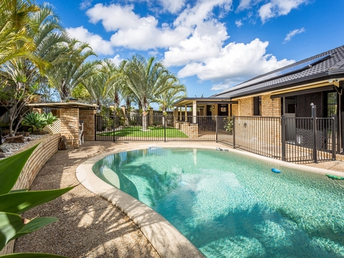 30 Camphor Wood Court Robina, QLD 4226
