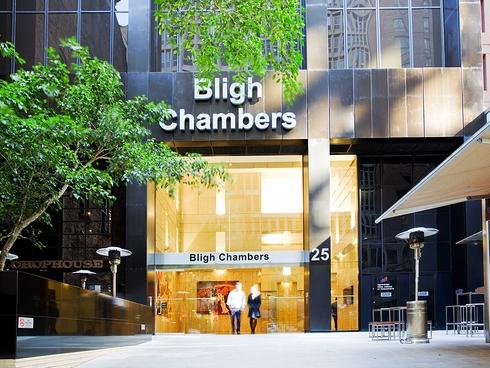 Level 8/03/25 Bligh Street Sydney, NSW 2000