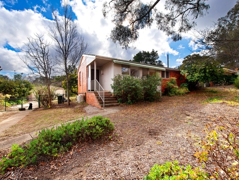 23 Canning Street Ainslie, ACT 2602