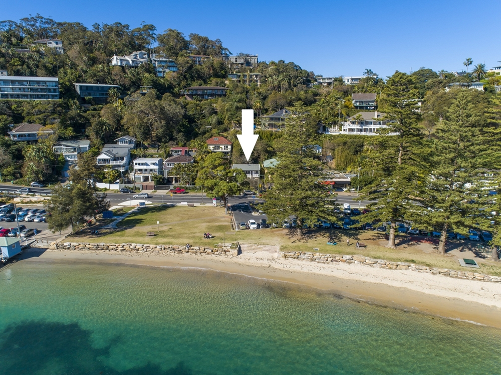 1122-1124 Barrenjoey Road Palm Beach, NSW 2108
