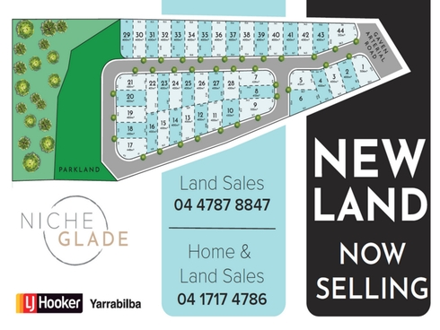 Lot 18/64 Gaven Arterial Road Maudsland, QLD 4210