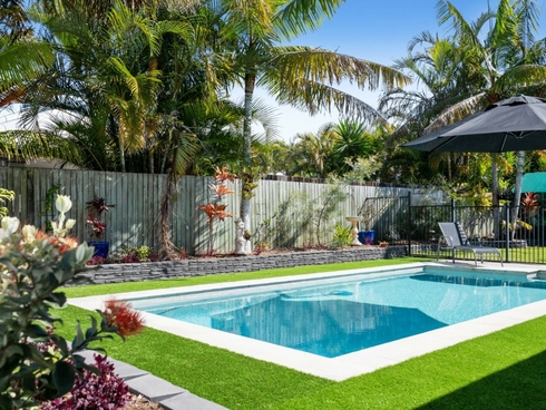 4 Mariner Place Twin Waters, QLD 4564