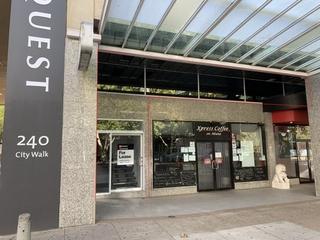 Suite Mezzanine/240 City Walk Canberra , ACT, 2601