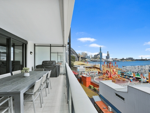 Level 7/6a Glen Street Milsons Point, NSW 2061