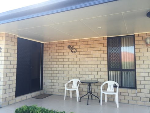 58a Currajong Street Brassall, QLD 4305