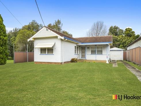 40 Randolph Street Granville, NSW 2142