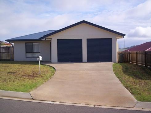 12 Saxonvale Court New Auckland, QLD 4680