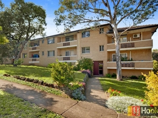 2/27-31 Sheffield Street Merrylands , NSW, 2160