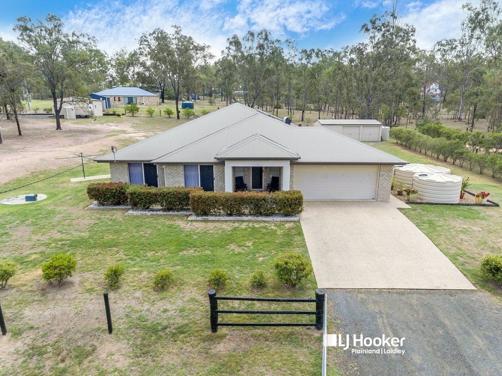 30 Walnut Drive Brightview, QLD 4311