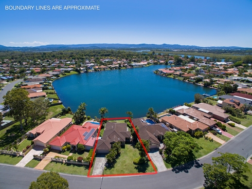 44 Burrendong Road Coombabah, QLD 4216