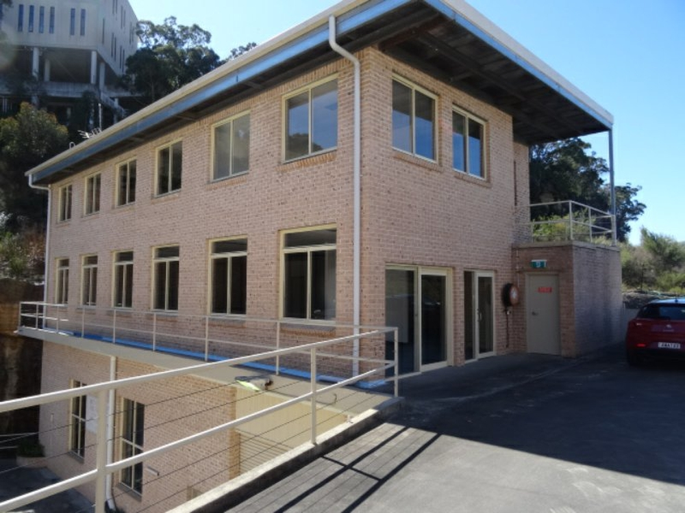 32/29 Leighton Place Hornsby, NSW 2077