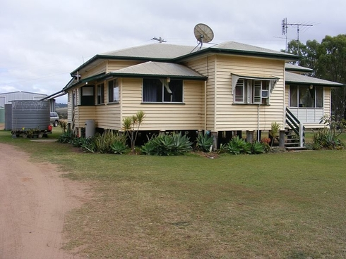41 Lower Red Hill Road Greenview, QLD 4606