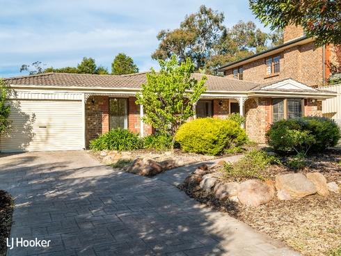 54 Burnbank Grove Athelstone, SA 5076