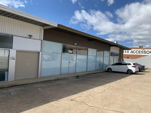 2/41-43 Townsville Street Fyshwick, ACT 2609