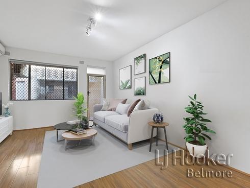 7/3 Hugh Street Belmore, NSW 2192