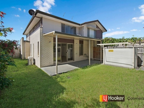 2/57 Lisa Crescent Coomera, QLD 4209