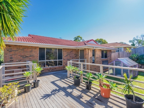 24 Crestridge Crescent Oxenford, QLD 4210