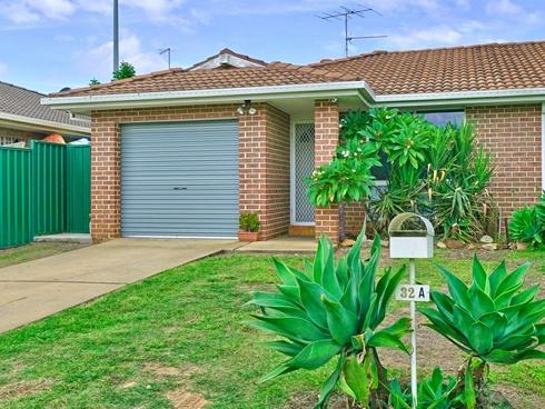 32A Bernardo Street Rosemeadow, NSW 2560