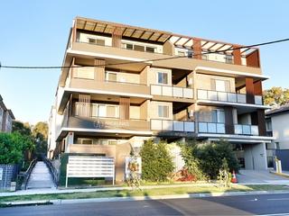 Apartment 8/17-19 Rookwood Road Yagoona , NSW, 2199