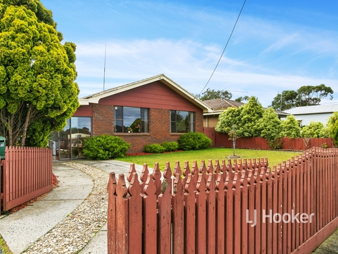 108 White Road Wonthaggi, VIC 3995