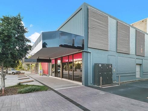1 Denham Street Rockhampton City, QLD 4700