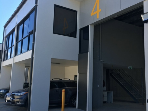 Unit 4/8-20 Queen Street Revesby, NSW 2212
