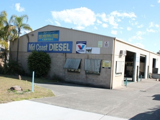 Midcoast Fuel Injection and Turbo Centre Taree , NSW, 2430