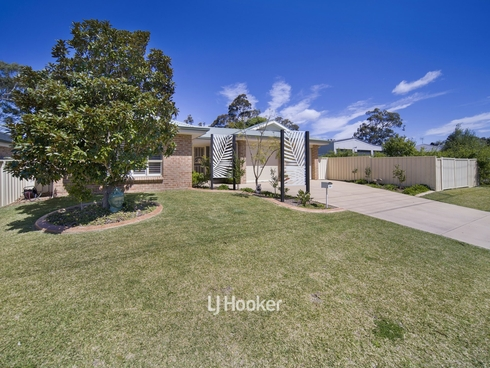 64 Reserve Road Basin View, NSW 2540