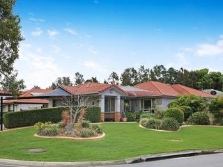 9 Ellis Drive Mudgeeraba , QLD, 4213