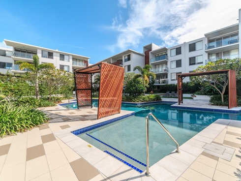 4307/1 Waterford Court Bundall, QLD 4217