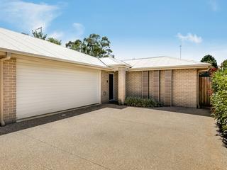 4/12 Horton Street East Toowoomba , QLD, 4350