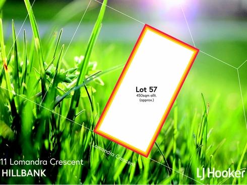 11 Lomandra Crescent Hillbank, SA 5112