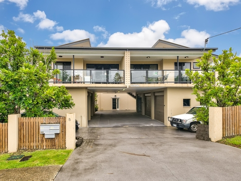 5/5 Rhodes Street Stafford, QLD 4053