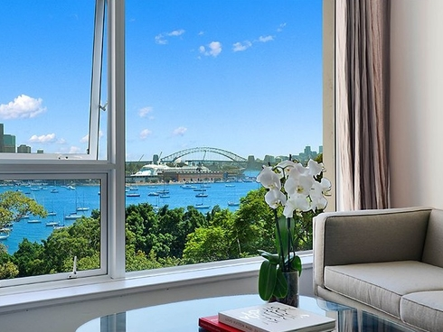 24/9 Goomerah Crescent Darling Point, NSW 2027