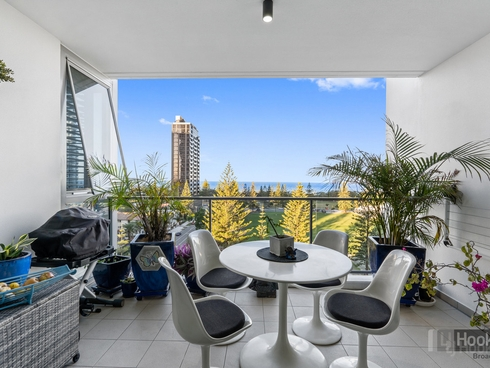 82/25 Surf Parade Broadbeach, QLD 4218