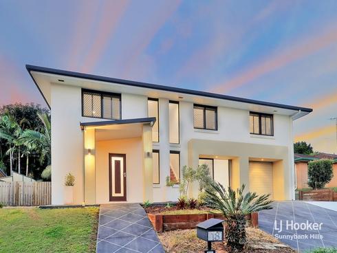 18 Michelle Crescent Wishart, QLD 4122
