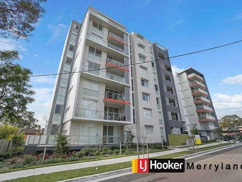 Apartment 201/2-8 Wayman Place Merrylands, NSW 2160